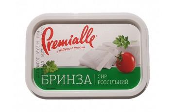 white cheese 250g Premialle