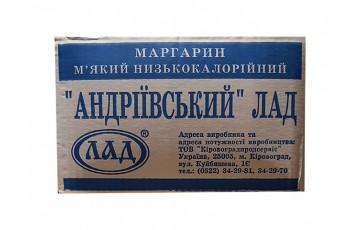margarine monolith 10 kg Андреевский Лад