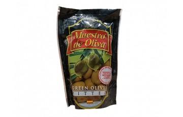 pitted olives 170g Maestro de Oliva