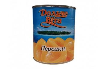 peaches 850g Dolce VIta