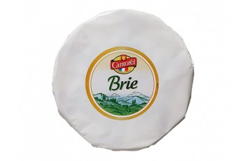 Cheese brie Cantorel 2 kg