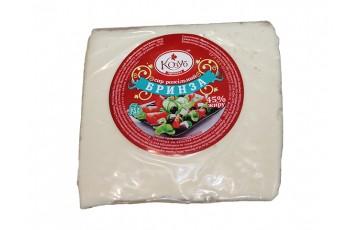 white cheese 300g Kozub