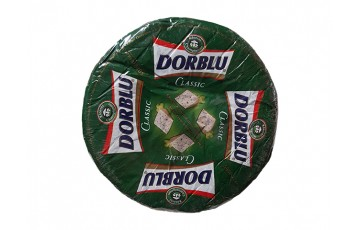 Dorblue cheese 3 kg