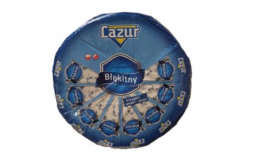 blue lazure cheese 3 kg Lazur Blecitny