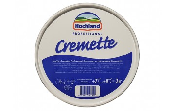 cream cheese Germany 2 kg Hochland
