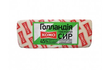 сыр голландия 2.5 кг Комо