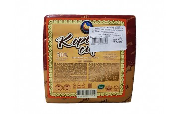 Cheese King Cheese 2.5 kg Piryatin