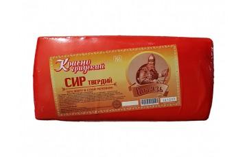 сыр голландский 4 кг Красноград