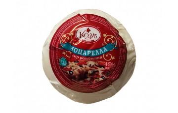 Mozzarella cheese 300g Kozub