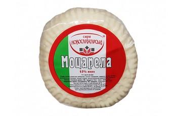 Mozzarella cheese 300g Sanzhary