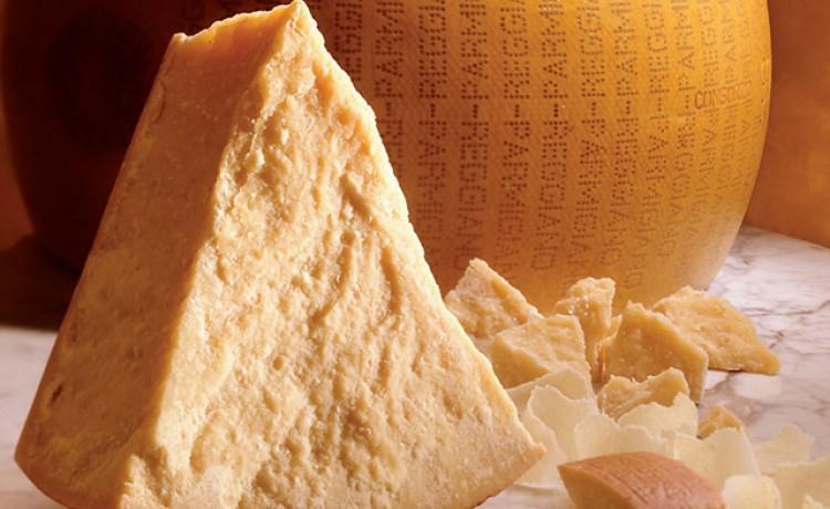 Cheese history